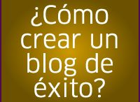 Crear un blog / by Ana carmen Modrego Lacal