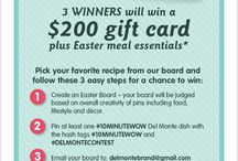 Del Monte Easter #10MinuteWow