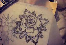 Diseños para tatuajes