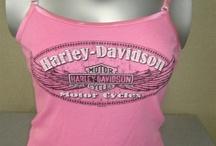 All Harley Davidson items