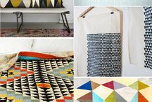 Patterns GEOMETRIC / #geometric #printpatterns