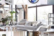 Pinterest Inspiration / Pinterest is a fantastic way to research great products and seek inspiration for individual spaces and large scale concepts. Each week we collate a small selection of the images that have inspired us that week.