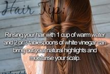 Girls Tips