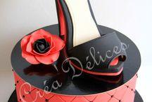 gâteau pour toute personne
