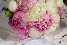 Romantic pink & white wedding Lefkada Greece / Ρομαντικό γάμο στην Λευκάδα με παιώνιες και ροζ και άσπρο θέμα