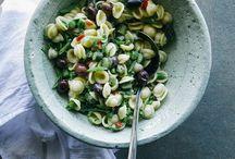 salad / salads