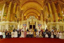 Almanach de Saxe Gotha - Worlds Richest Monarchs and Royals - 2014 / Richest Monarchs and Royals of the World - 2014 - Listing of the World's Richest Monarchs and Royals in order of wealth. http://www.almanachdegotha.org/id229.html