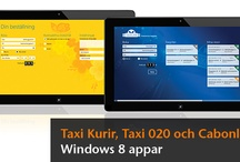 Taxi 020 Stockholm