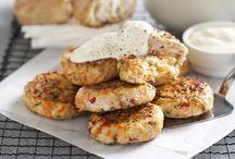 Chicken/Turkey Recipes / Chicken