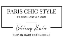 Hair Inspiration | Hairstyles | Hair Extensions / Get inspired with different hairstyles with Paris Chic Style Clip-In Hair Extensions