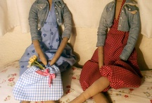 Tilda &  Rag  doll