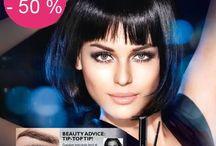 Beauty Tips / Tips cantik dari produk kelas dunia. Oriflame