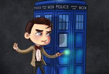 The Doctor / Who