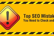 SEO / Search Engine Optimisation