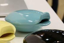Russel Wright dinnerware / by Twila Walker