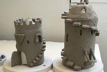идеи для керамики