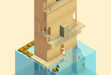 Monument Valley_Game