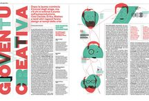 Publishing//Infographic//Magazine