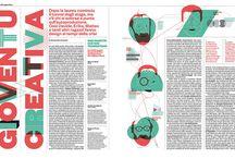 Publishing//Infographic//Magazine