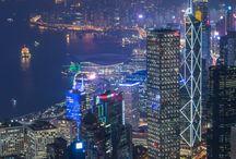 Hong Kong & beyond