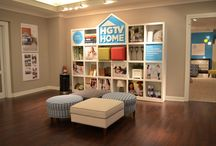 Get the Look of HGTV HOME Furniture / Do you want to blend together furniture and accents to your home? Do you need more pops of color and bold fabrics in your rooms? Now you can with the help of an HGTV HOME Furniture Dealer near you. You can mix in stylish textures and design elements all to create a look that reflects your own personal style. See how each of our dealers are making HGTV HOME Furniture at Home in their stores! / by HGTV HOME Furniture