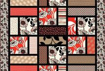 Oriental Designs in Quilting