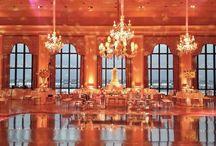 Venetial Ball wedding concepts