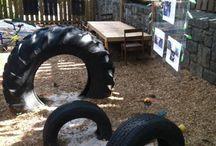 School outdoor play ideas