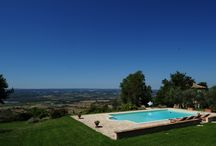 Our Umbrian Vacation Casale / Prato delle Coccinelle Umbrian Country