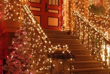 Christmas Light Displays / Christmas LED Light Display Ideas