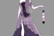 fashion n sketch
