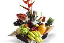 kytice ovoce