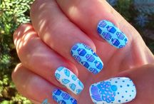 Stamping Master / https://lovenailsetc.wordpress.com/stamping-master/
