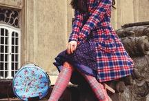 ❤️Blutsgeschwister❤️ / Naar deze kleding hoef je slechts te kijken en je wordt spontaan vrolijk!!  (Kun je nagaan wat het met je doet, als je deze kleding draagt..)