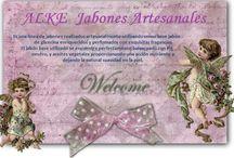 jabones artesanales  / Jabones de glicerina 100% naturales para toda ocasión