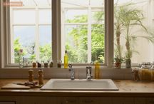 Choose the best Sink Style for your home / https://renomania.com/blog/choose-the-best-sink-style-for-your-home/