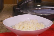 Rice and Sides Recipes With Power Pressure Cooker XL