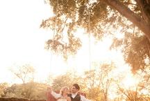 Wedding Photography / Inspirational Wedding Shots  / by Bluebird Productions