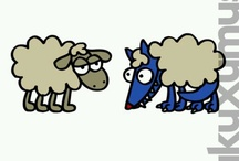 Sheeps&wolves