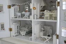 My dollhouse dream