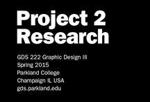 2015 GDS222 P2 / 2015 GDS222 P2 / by Parkland GDS