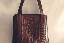 Grab yo purse  / by Suzanne Lohr