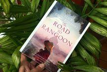 Books set in MYANMAR (Burma) / Travel via fiction