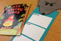 Ideas for Reading / This board will focus on reading ideas for students in grades 1-3.