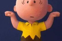 Snoopy&friends❤️