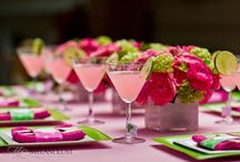 Table Settings & Decorations / by Kristen @ InspiredBySaturday