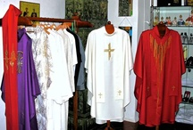 Vestments and Clerical Clothing