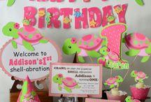 verjaarsdag partytjie idees