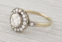 WEDDINGS | Ring