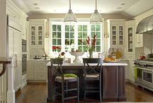 Kitchen / by Kate Kuss